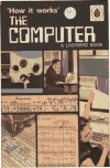 "Cover of ""How it works the computer"""